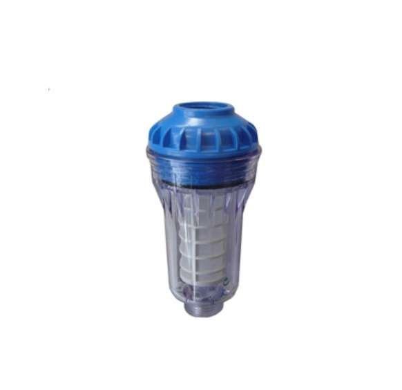 Vorfilter sehr klein z.B Pumpen / Hochdruckreiniger usw. 130mm lang (10063#