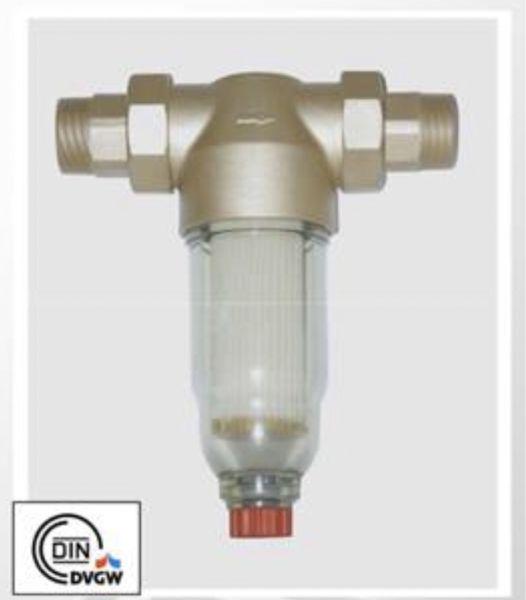 """Wasserfeinfilter 90ym/1 1/2"""" BAVARIA N (924#"""