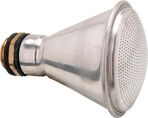 GEKA Gieskopf konisch Soft Rain Leichtmetal ø 72 mm(10792#
