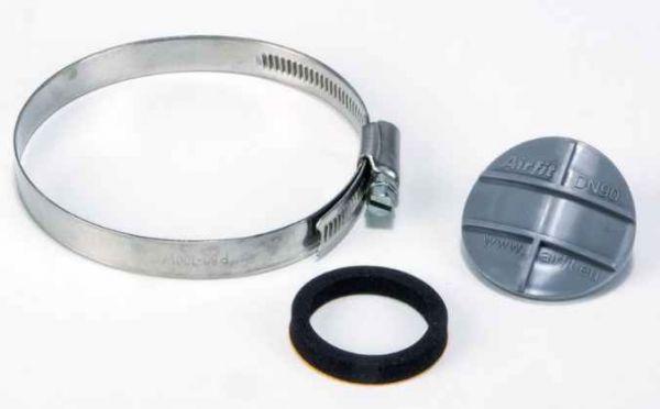 Airfit Reparaturstopfen für Abwasserrohre DN90 (10315#