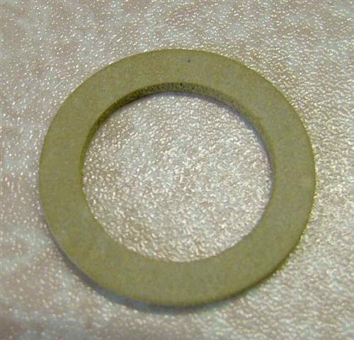 Edelstahlwellrohr Dichtring DN 20 (30mmx20mm) (4679#