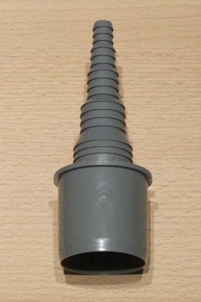 Schlauchnippel DN 40 für verschiedene Schlauchanschlüsse (6790#
