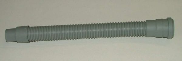 Flexibler HT - Anschluß DN50 / 500mm (5026#