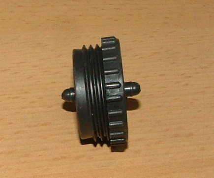 Übergang 1Zoll für Messleitung pneum.Tankanzeige (5024#