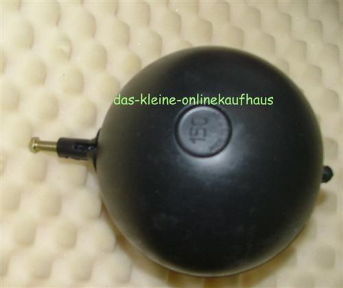 PP Plastkugel Schwimmerkugel Ø150mm (1340#