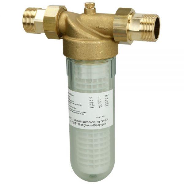 """Wasserfeinfilter 90ym/ 2"""" BAVARIA N (925#"""